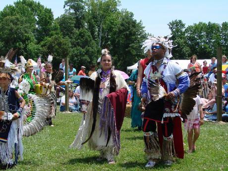 Nottoway Powwow